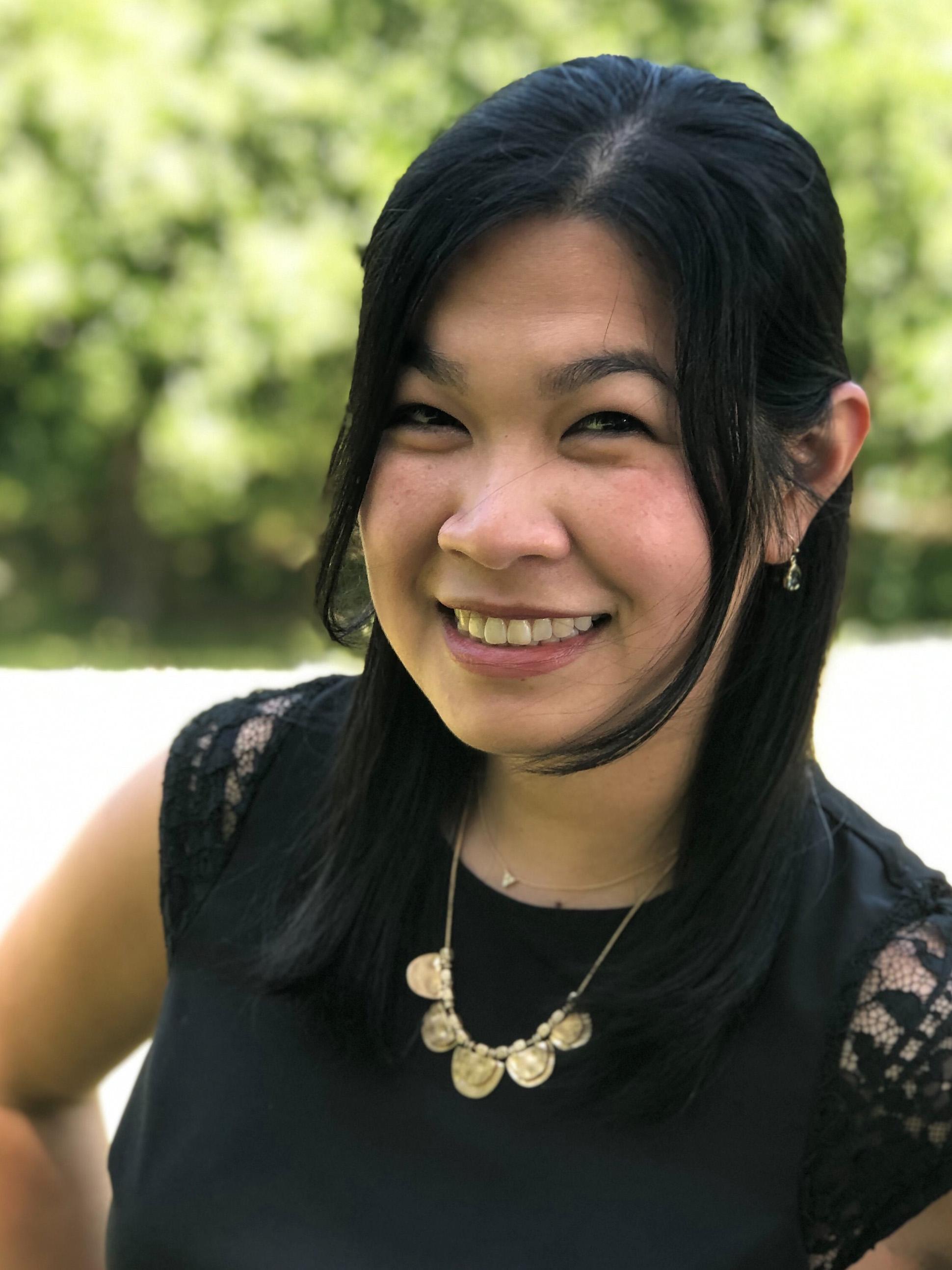 Mei-An Ty-Arias, MD
