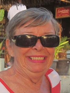 Christina Herdzik - Vallarta Rentals and Sales