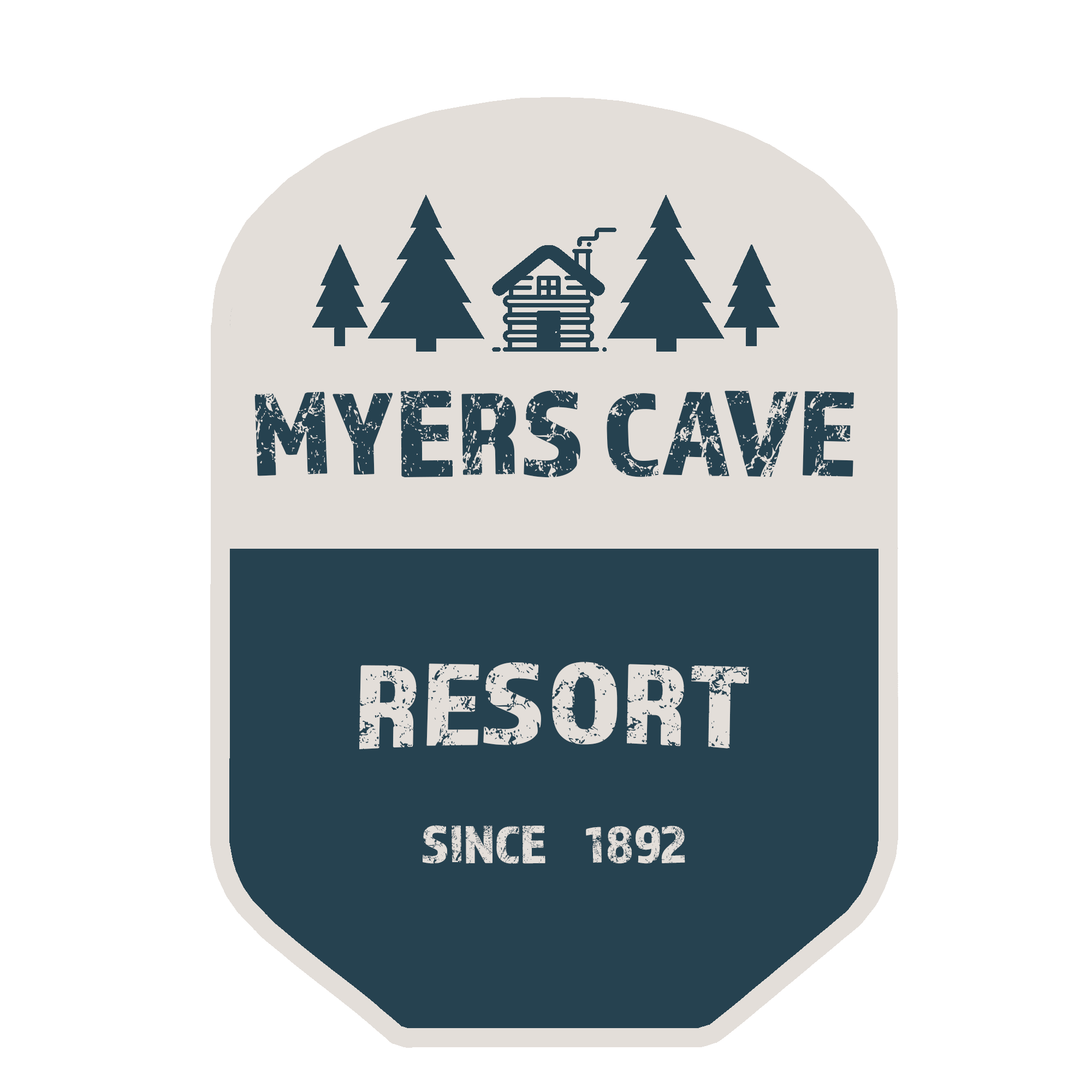 Myers Cave Resort