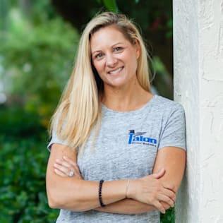 Jennie Shumway Vice President of Talon Home Builders