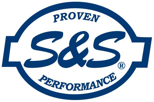 S&S Outline Blue
