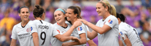 First-Ever Partnership Between CBD Brand and Women's Pro Soccer Team