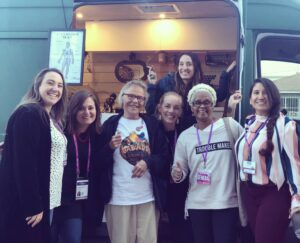 Women of Cannabis Conference CannaVan Interviews (Re-Cap)