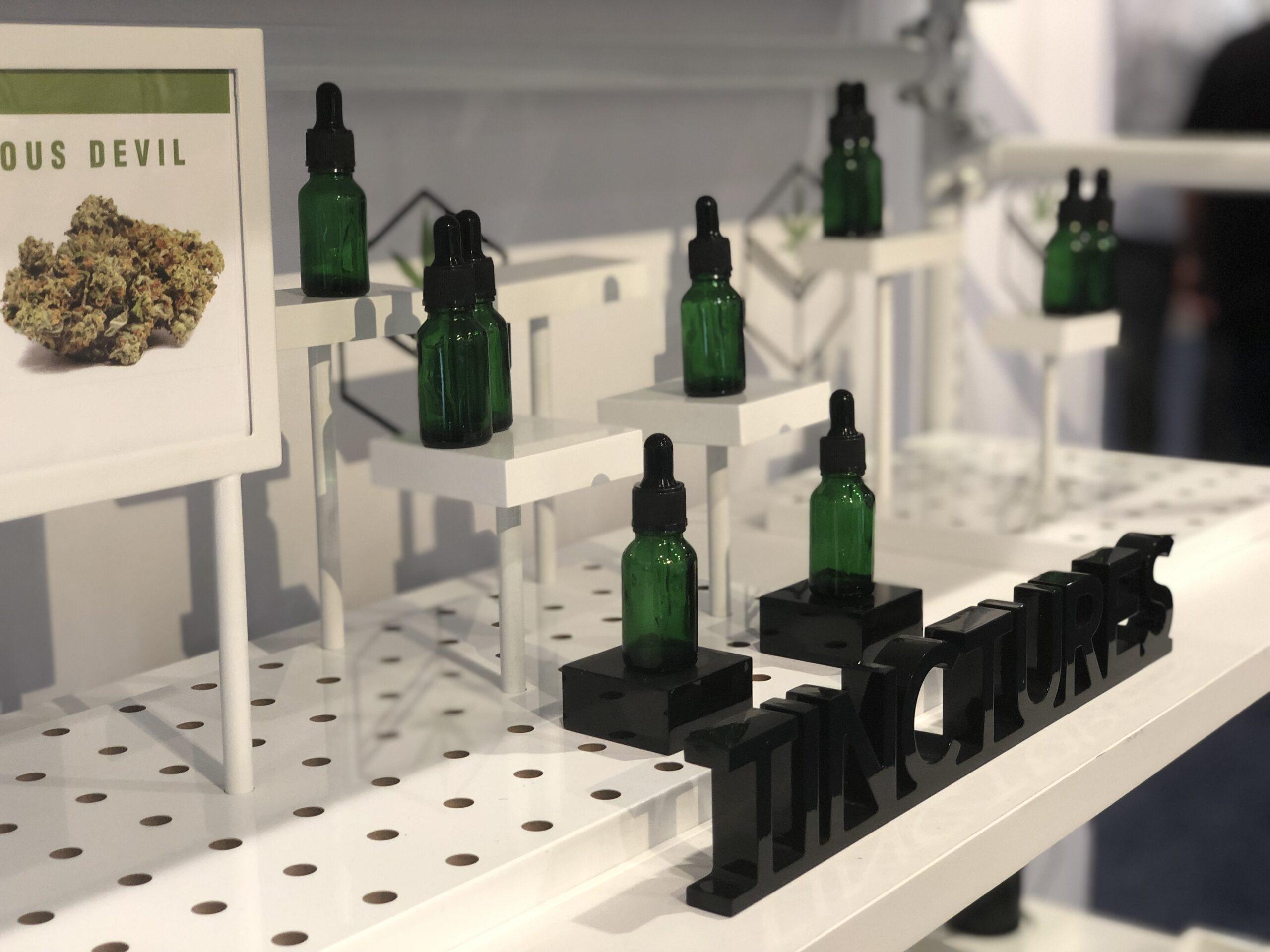 Display Dispensary