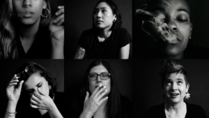 Cannabis For Women with PTSD and Trauma | Interview with This is Jane Project