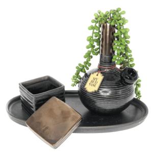 My Bud Vase – The DeAngelo