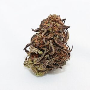 Cherry Blossom – 10.9% CBD, Sweet, Cherry, Indica Dominant, Hybrid, Outdoor Grown