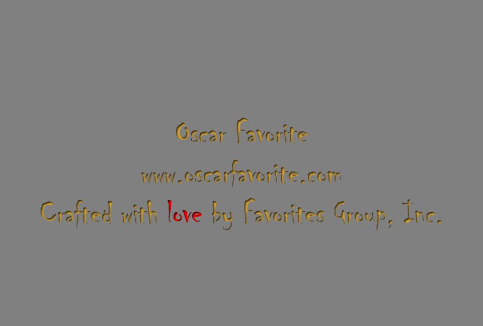 oscar-favorite-by-favorites-group-inc