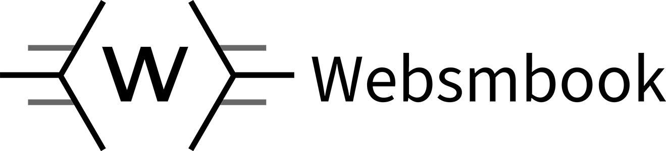 websmbook logo