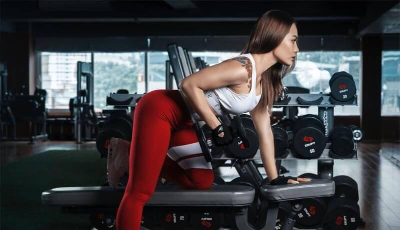 ¿Cómo conseguir un cuerpo fitness?