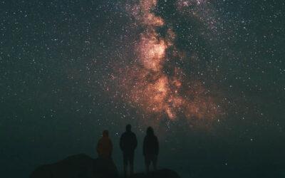 Carta al Universo