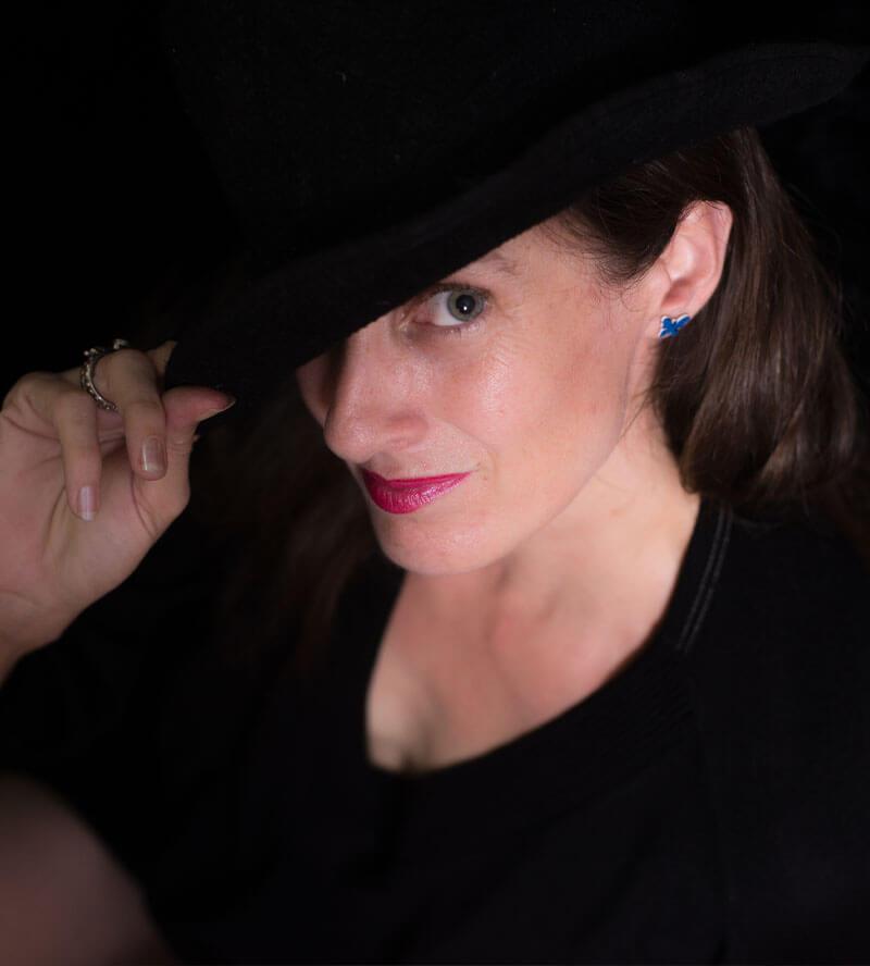 Carolina Carbonell
