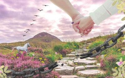 Recorriendo los Caminos: la Tierra también es Mujer
