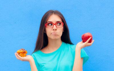 Cravings y el deseo incontrolable de comer ciertas comidas