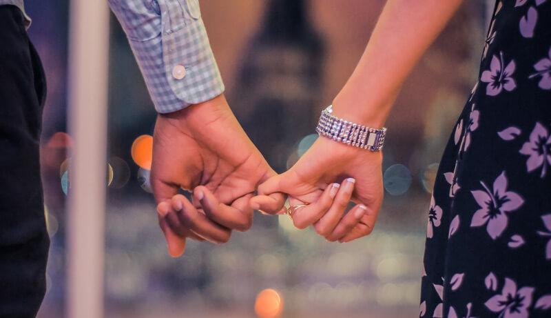 El amor no entiende de costo-beneficio