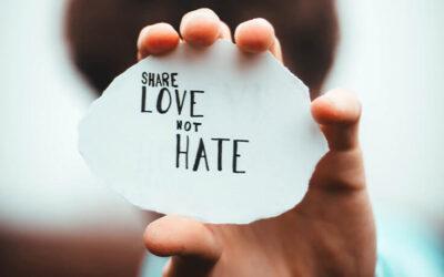 El odio