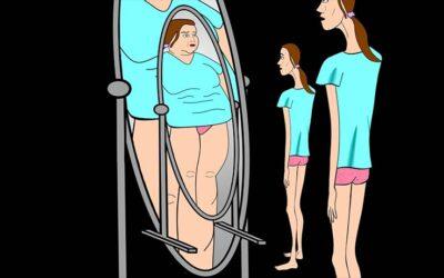 Bulimia nerviosa, miedo morboso a engordar