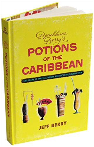 potion of carribean book
