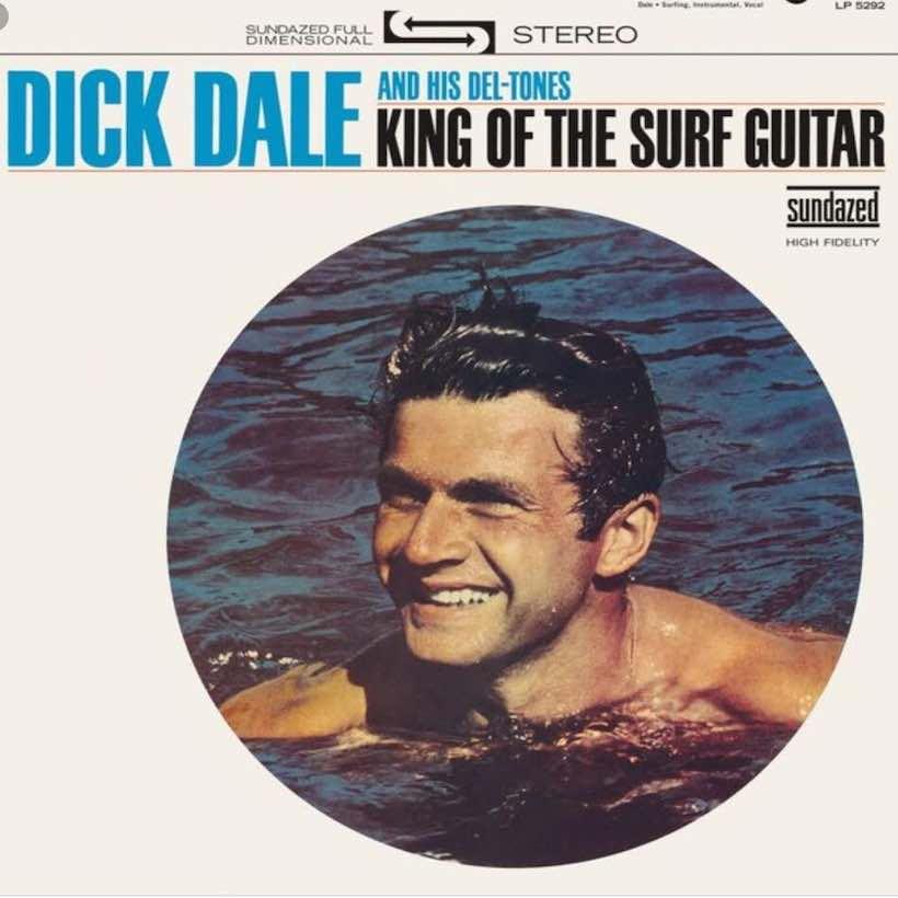 Dick-Dale-King-Of-Surf-Guitar-album