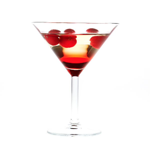 red white cosmo