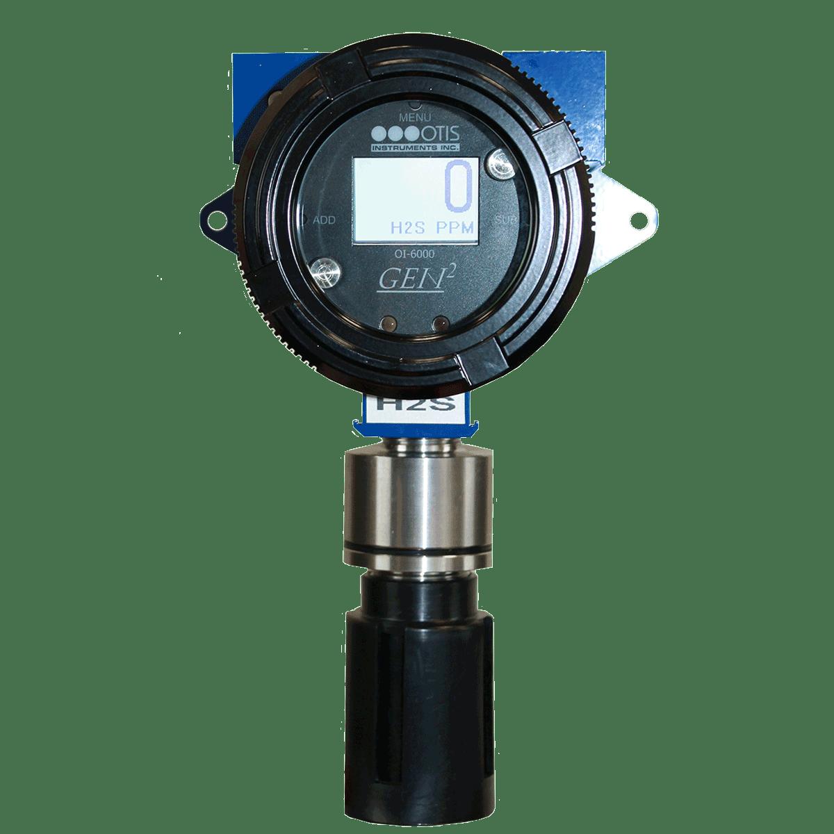 OI-6000-Sensor-Assembly---Otis-Instruments