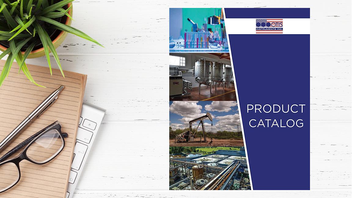 Product Catalog Graphic OTIS