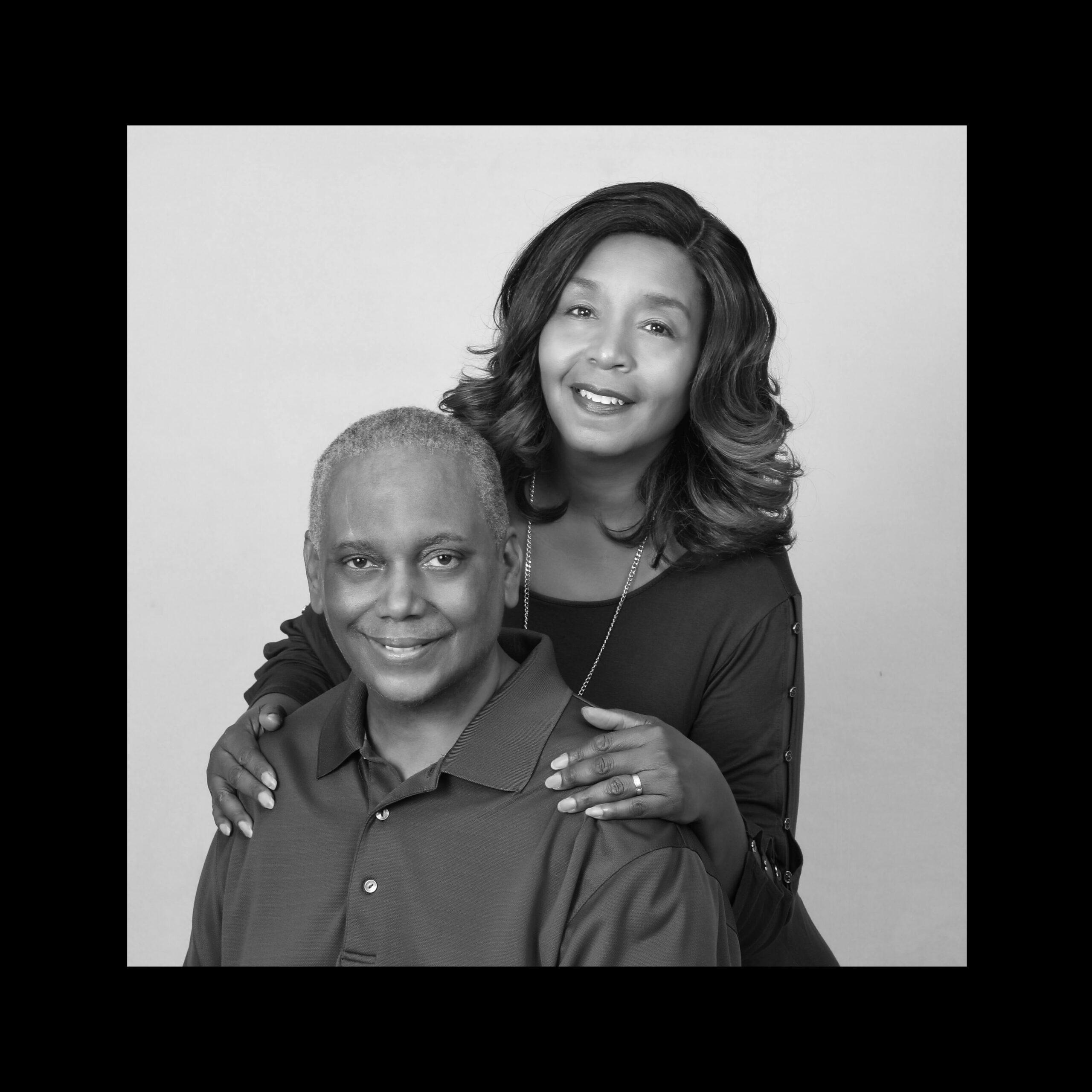 Apostles Darryl & Karen Kelly