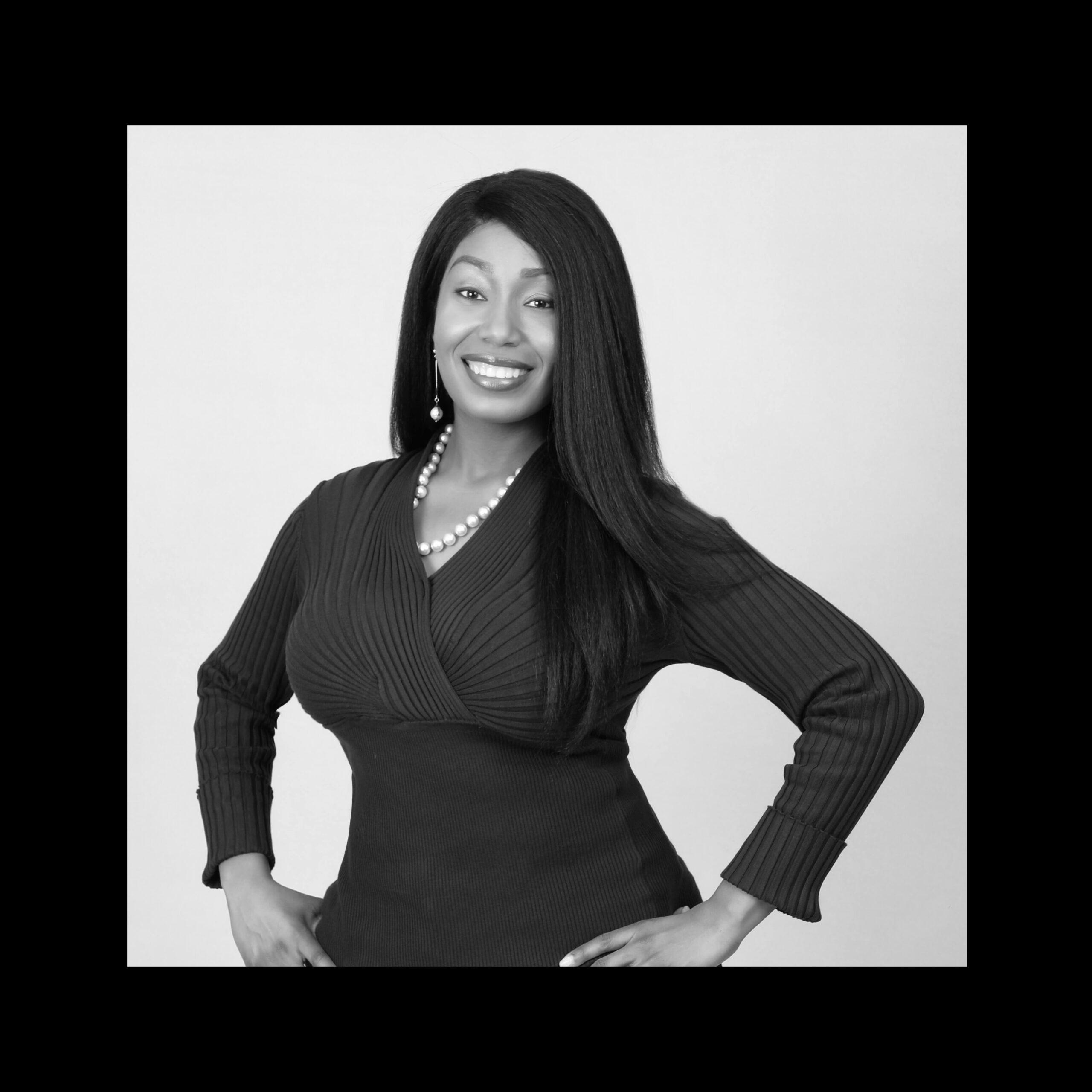 Pastor Iris Kelly