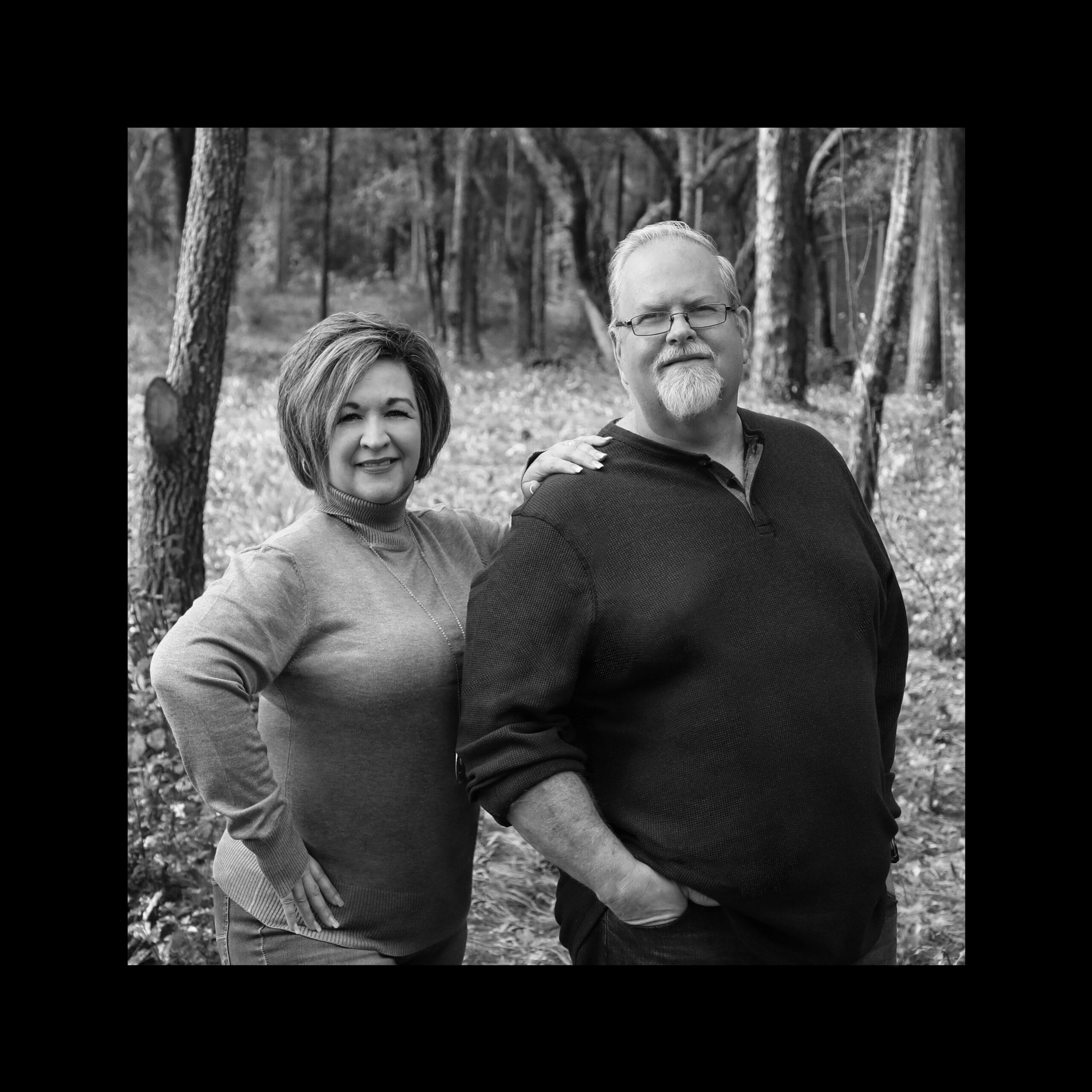 Pastors Rick & Michelle Peach
