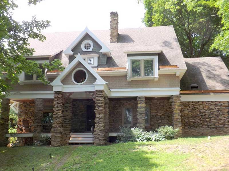 Coppola Residence - Harry Levine Architect