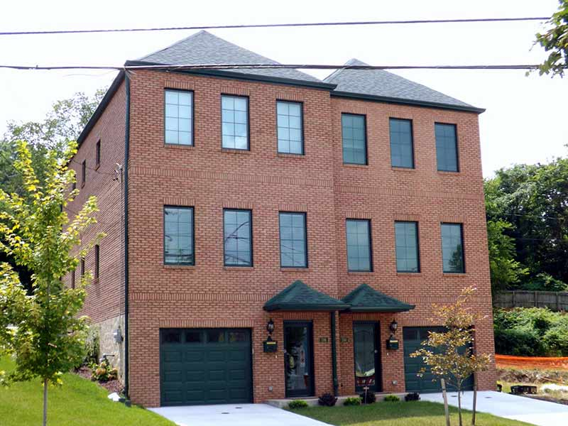 Greenfield Townhouses