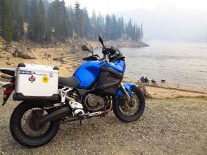 Ebbets Pass Lake sm