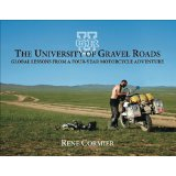 University of Gravel Roads Cover