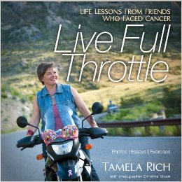 Live Full Throttle Cover