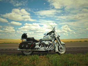 motorcycle myth debunked