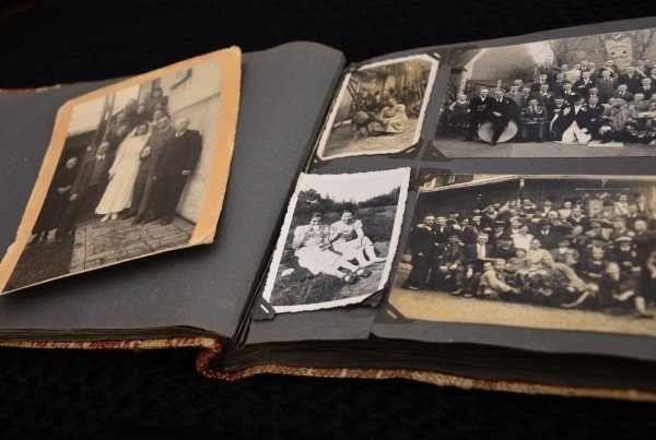 Keeping the Stories Alive: Grief, Joy, and Memories