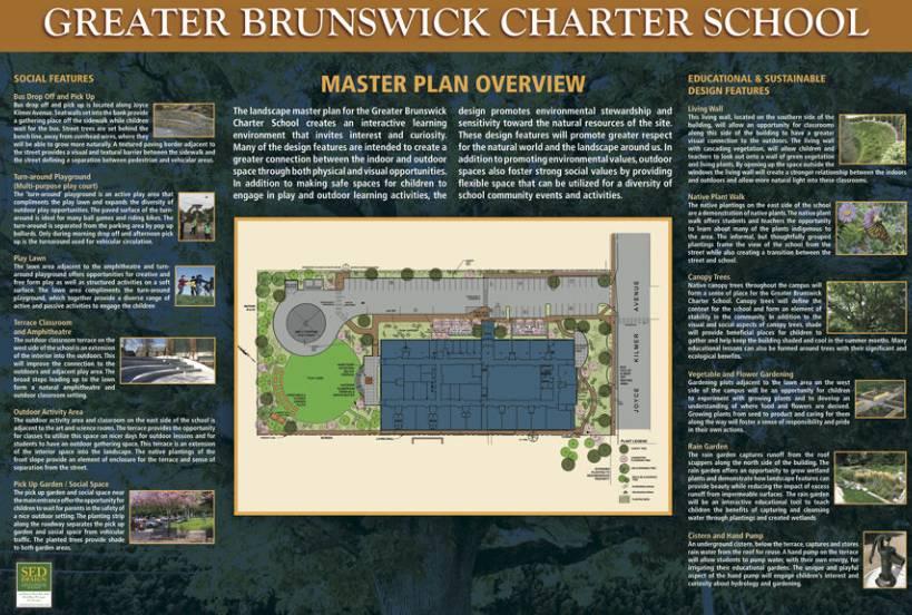 Greater Brunswick School