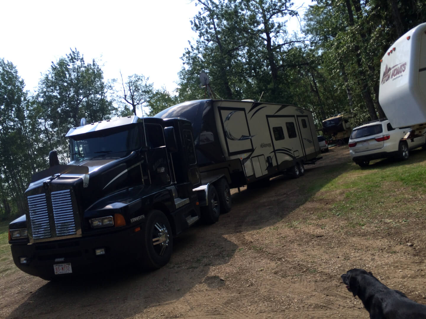 Hallywood RV Park