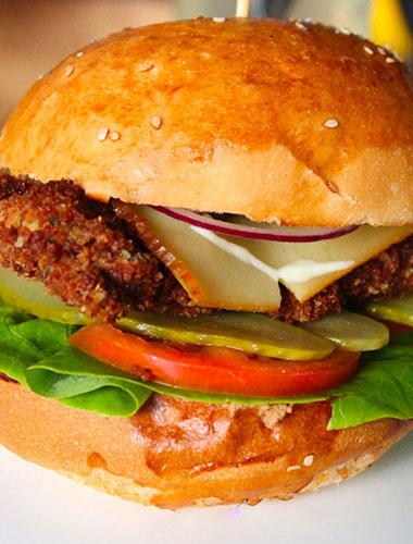 Sandwiches - Evergreen Fine Fresh Foods - Englewood, NJ