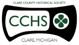 Clare County Historical Society
