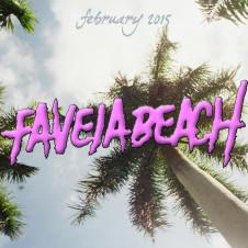 Favela Beach – February 10, 2015