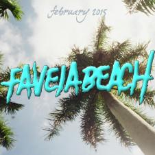 Favela Beach – February 24,2015