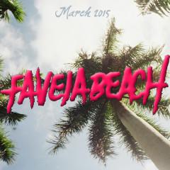 Favela Beach – March 17, 2015