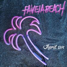 Favela Beach – April 7, 2015