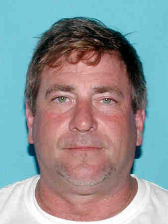 Ricky Moser, 49, shot to death during incident at his estranged wife's home in Violet