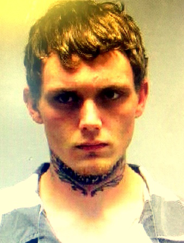 James Belk, brother of Matthew Belk, arrested as an escapee from Alabama
