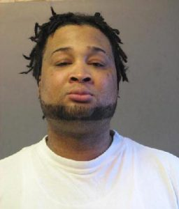 Travis Davis, arrested in Chalmette one armed robbery and four in Jefferson Parish.