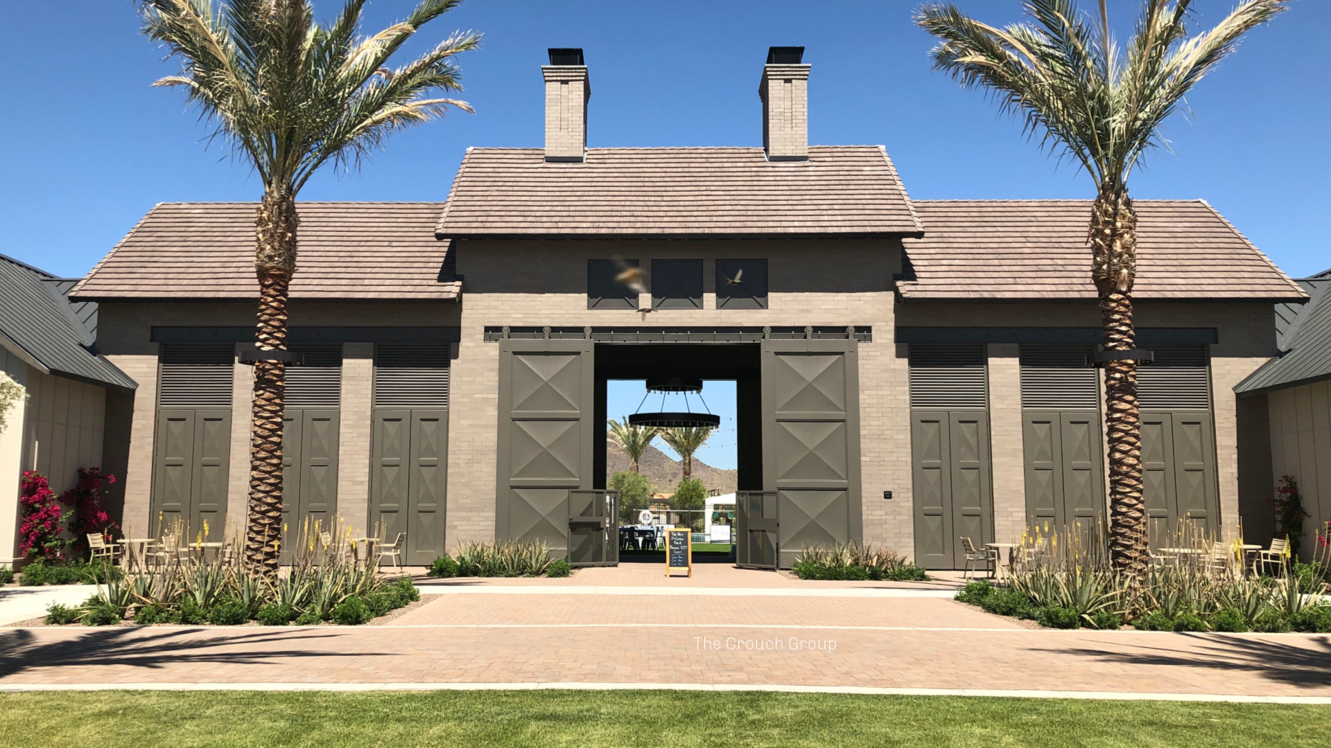 The Post at Union Park Norterra homes for sale