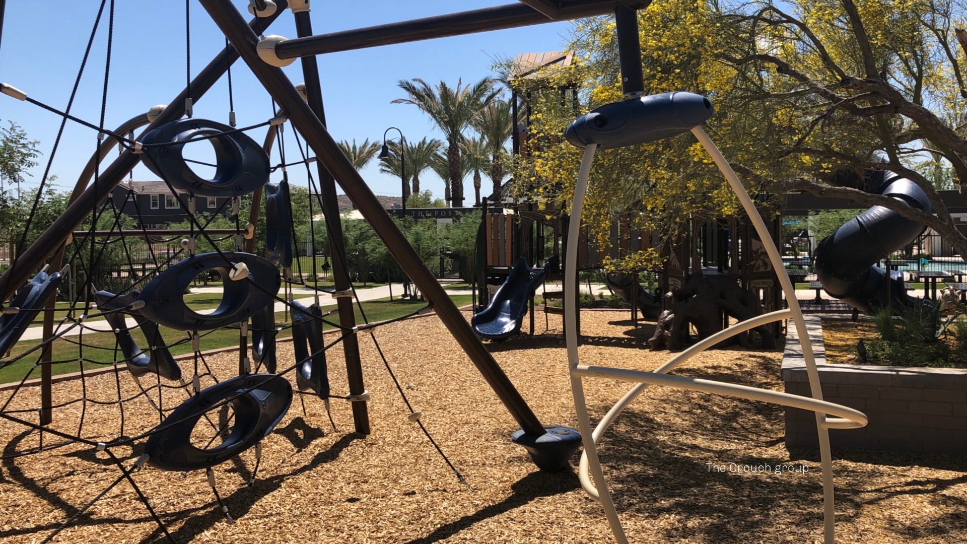 Playground 2 Union Park Norterr homes sale