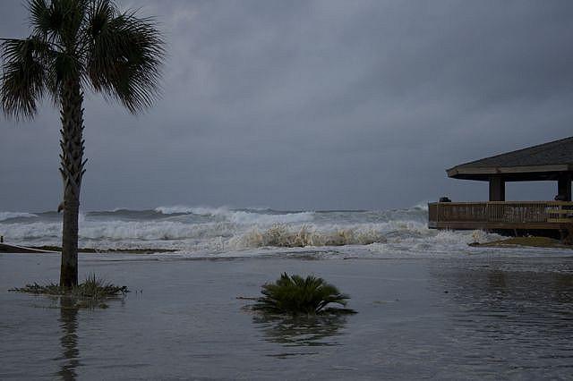 2015 Hurricane Season & Citizens Property Insurance Corp